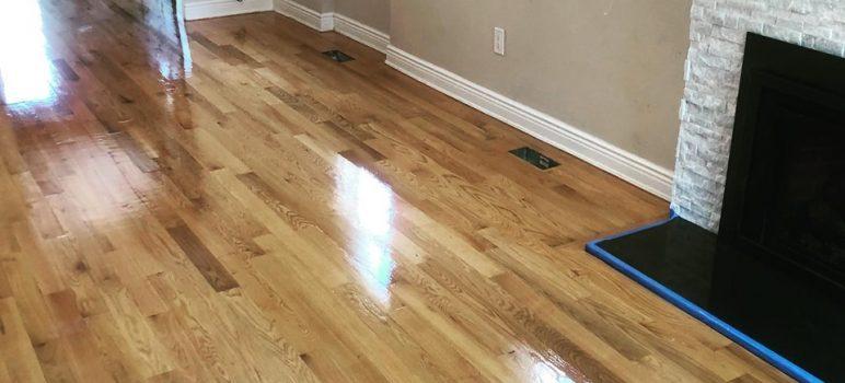 Flooring Repair in Long Island