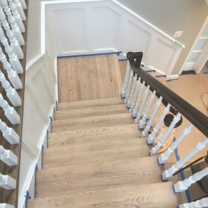 Long Island Wood Floor Sanding