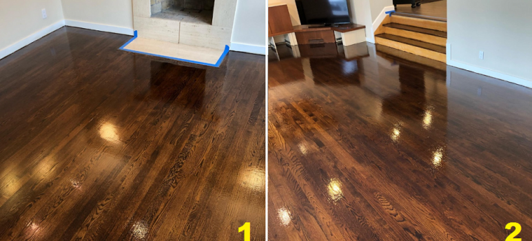 Long Island Floor Sanding Polish
