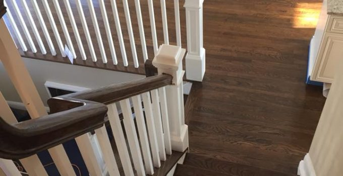 Long İsland Stair Repair And Sanding