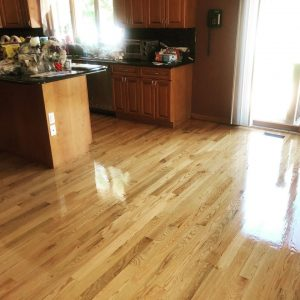 Long İsland Wood Floor Sanding