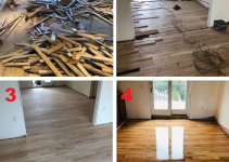 Long Island Floor Sanding And Installation