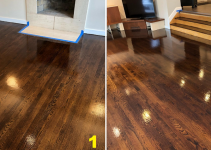Long Island Floor Sanding Polish