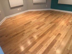 Laminate Floor Repair New York