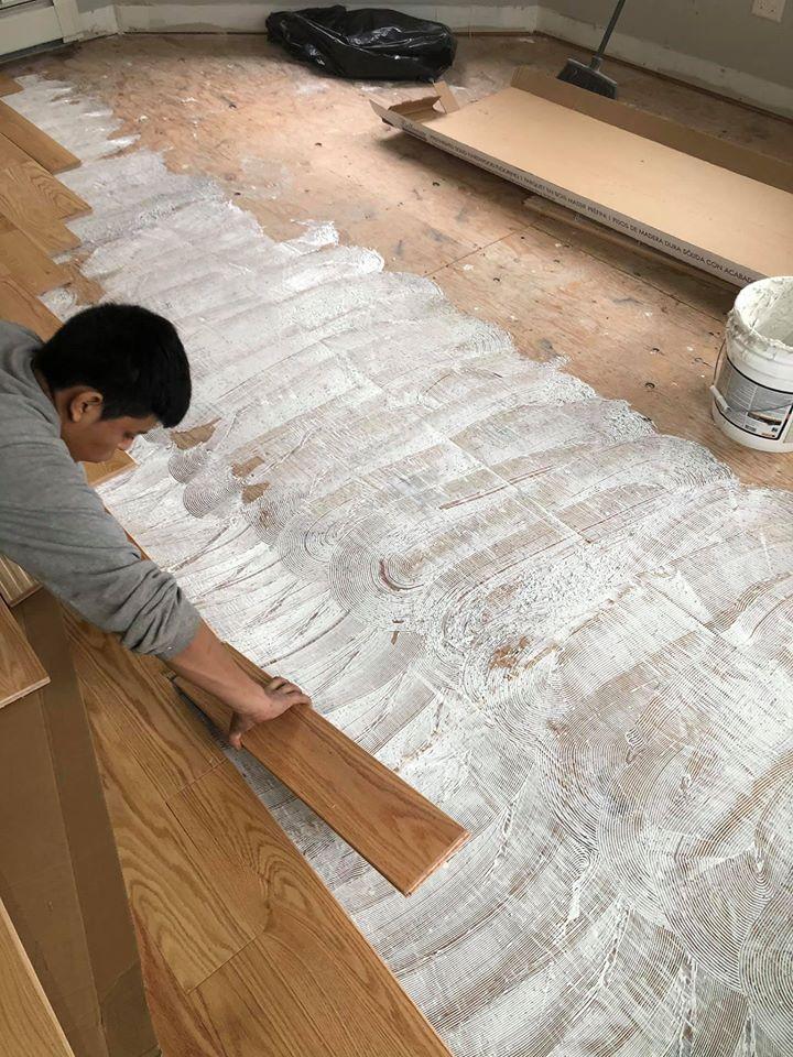 Laminate Floor Repair New York, Laminate Flooring Company